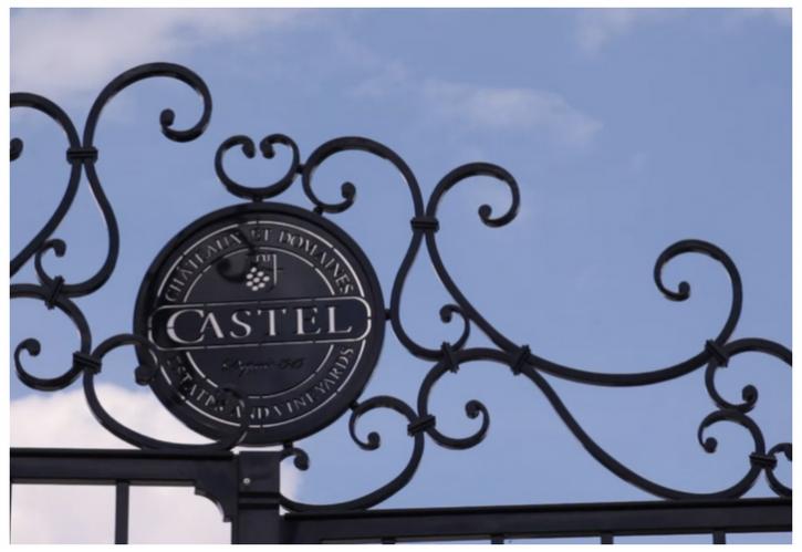 Châteaux & Domaines Castel
